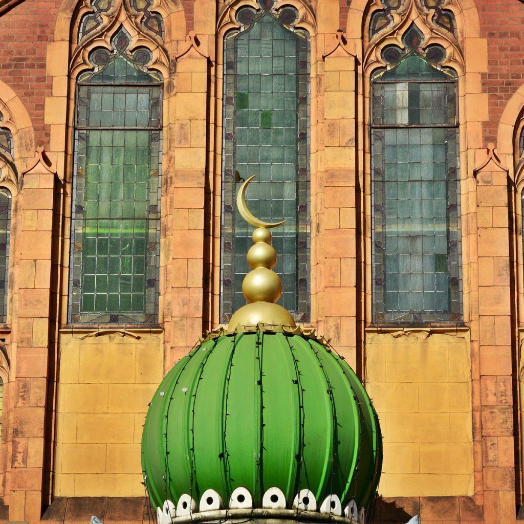 Kehidupan Sosial Skotlandia Memiliki Islamophobia