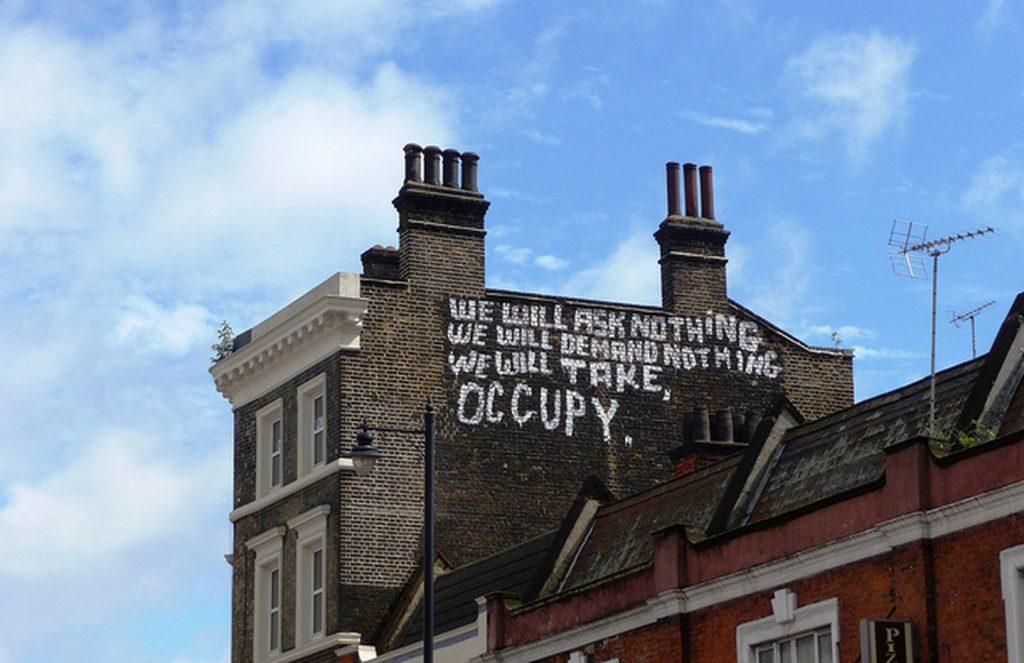 Sejarah Singkat Gerakan Sosial Yang Ada di Inggris